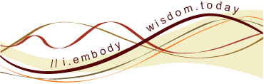I Embody Wisdom Today logo